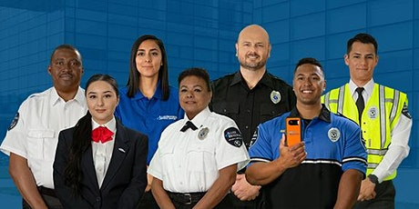 Allied Universal Security Services Open Interviews tickets