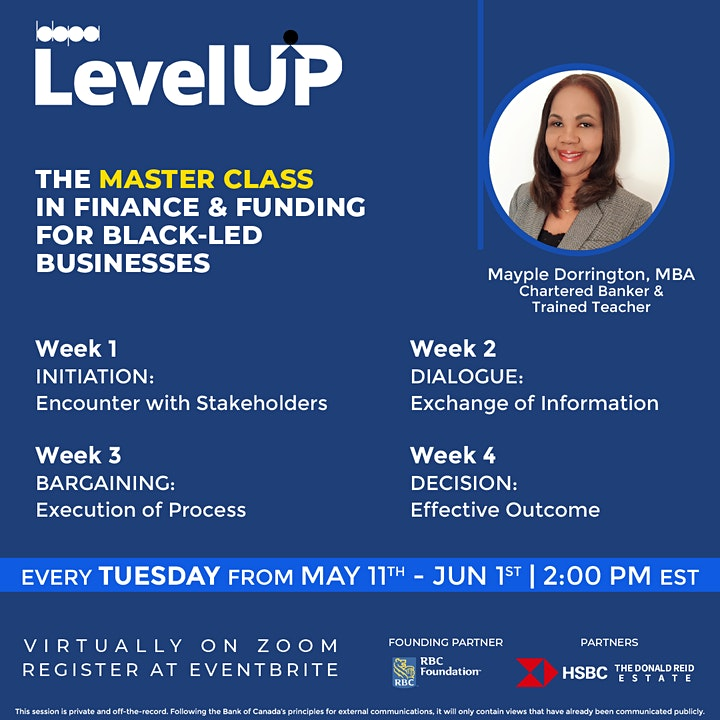 BBPA LevelUP image