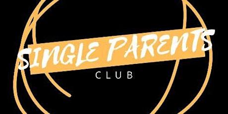 Single Parents Club  Brunch tickets