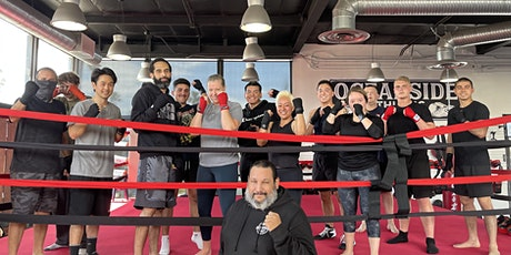 Adult Boxing Class tickets