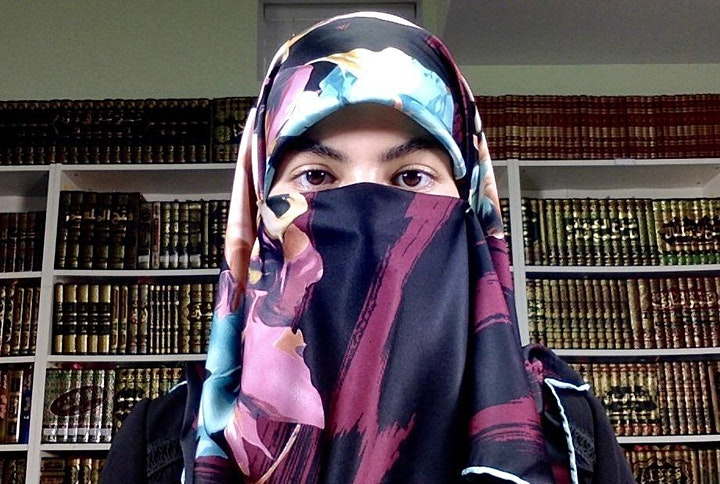 Syeda Zainab RA: Empowering Muslim Women In the Face of Islamophobia image