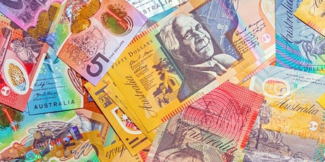 Mind Over Money workshop. tickets