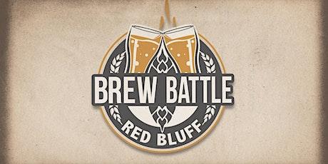 Red Bluff Brew Battle 2021 tickets