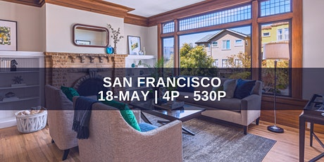 San Francisco Home Selling Workshop tickets
