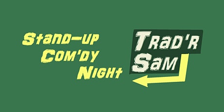 Stand-up Com'dy Night tickets