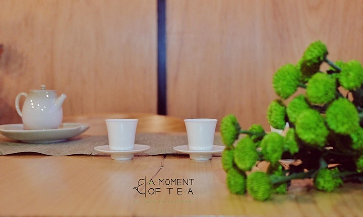 Tea Meditation in Hobart| A New Way of Wellbeing image