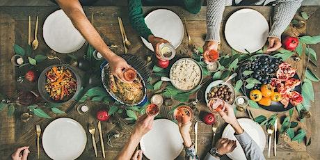 Christmas in July Feast- POSTPONED. NEW DATE TBA tickets