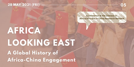 Africa Looking East: A Global History of Africa-China Engagement tickets