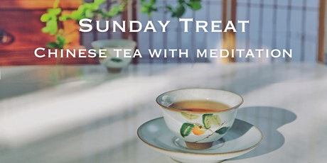 Tea Meditation in Hobart| A New Way of Wellbeing tickets