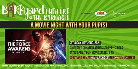 Barkyard Theatre at The Barnacle  Series: The Force Awakens! tickets