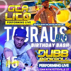 Ace's Taurus Birthday bash ♉️ tickets