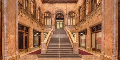 Tuesday Talk:New York's Woolworth Building & the Five-and-Dime Store Legacy tickets