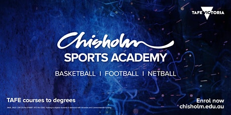 Chisholm Sports Academy - dual diploma online information session tickets