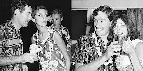 Claire Regnault: Aloha Shirts tickets