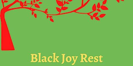 Juneteenth Open House at Black Joy Rest tickets