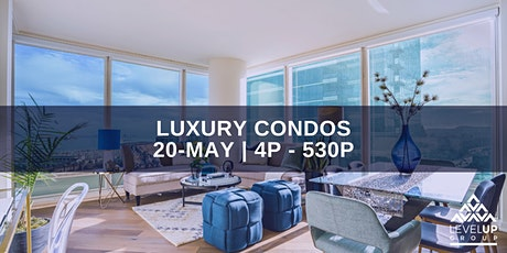 Luxury Condo Home Selling Workshop tickets