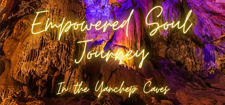 Empowered Soul Journey – Women - Yanchep Caves Event tickets