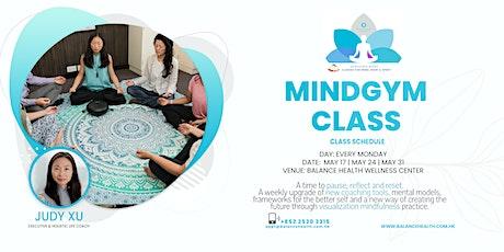 Mind Gym Class tickets