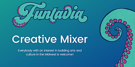 Creative Mixer #3 tickets