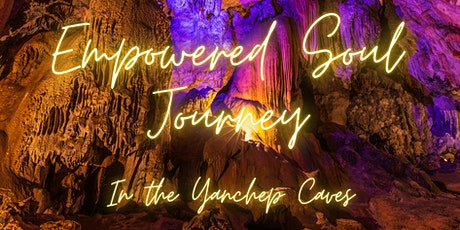 Empowered Soul Journey – Mixed Gender - Yanchep Caves Event tickets