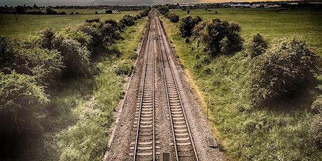 Travel Talk - Iconic Australian Rail Journeys tickets