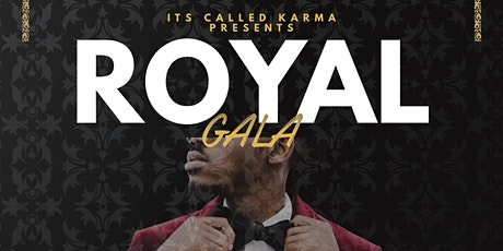 Royal Met Gala: Virgo Birthday Bash tickets