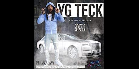 YG Teck & Friends tickets