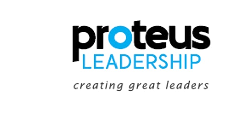 Having Conversations That Matter - provided by Proteus Leadership tickets