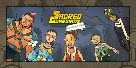 Launch of Sacred Guardians: the Audio Drama tickets