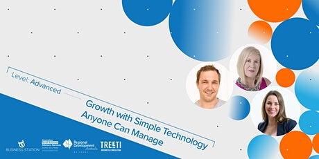 Build a profitable and thriving business with CRM part 3 [FREE] tickets
