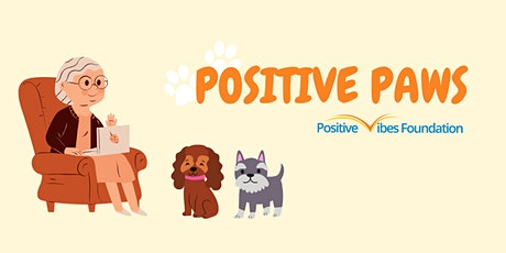 Positive Paws Information Session tickets