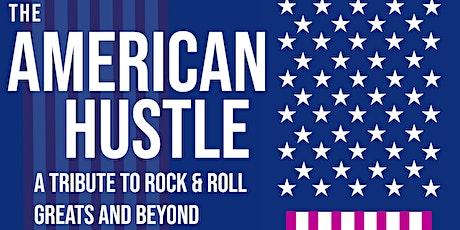 The American Hustle: Memorial Weekend Cookout tickets