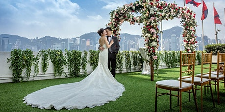 馬哥孛羅酒店—香港婚宴諮詢日 Wedding Consultation Day by Marco Polo Hotels - Hong Kong tickets
