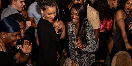 NightShow MIAMI | HipHop; AfroBeats; Soca {SATURDAYS} tickets