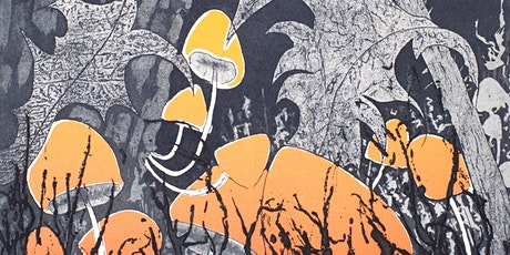 Artist Talks: PRINT CIRCLE -50 Years of Inky Fingers tickets