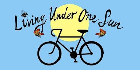Bicycle workshop tickets