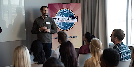 Rhetorik lernen - Toastmasters -RGSZ in Stuttgart Tickets