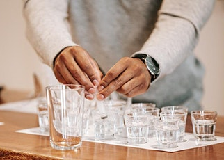 Gin & Perfume Masterclass: Bass & Flinders Distillery x Perfume Playground tickets
