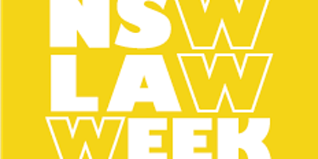 Celebrating Law Week - Your Finance and The Law tickets