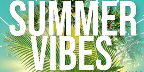 Martini's Presents: Summer Vibes Pop-Up Shop tickets