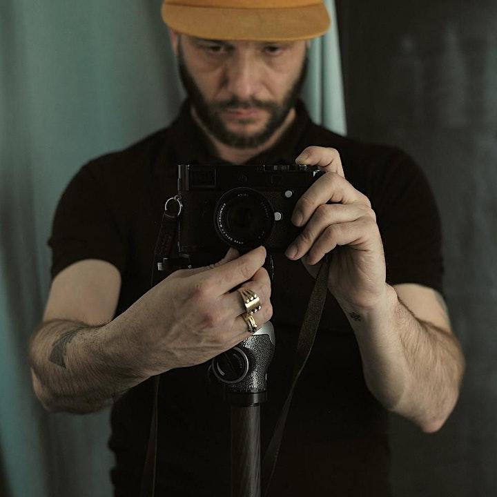 Image pour Photowalk Leica chez Mennesson Photo