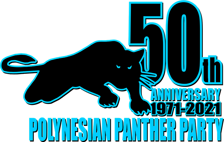 DO NOT USE Polynesian Panther Party 50th Anniversary Celebrations Symposium image
