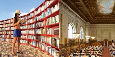 Session 47: Reimagining and Rethinking the Library - Part 2 tickets