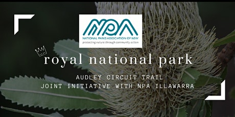 Royal National Park | Audley Circuit tickets