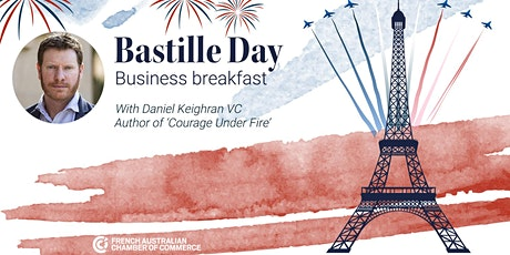 QLD | 2021 Bastille Day Business Breakfast  @ Sofitel Central Brisbane tickets
