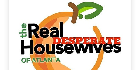 YAMMS! Good eats & Burlesque presents: DESPERATE HOUSEWIVES OF ATLANTA tickets