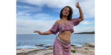 Beginner Belly Dance / Belly Burn Class tickets