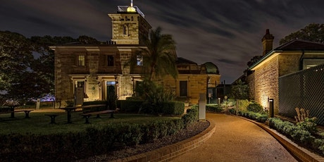ERCO Light for Outdoors CPD Workshop (2 formal points) - Sydney tickets