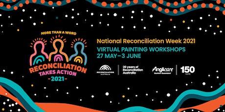 National Reconciliation Week Art Workshop tickets