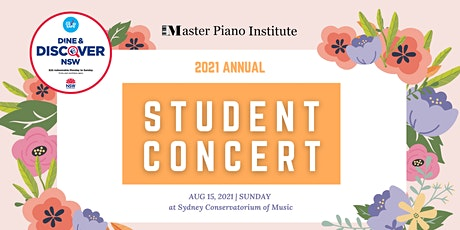 2021 MPI Student Annual Concert_session 2 @ 1:30 PM (Youth) tickets